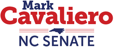 Mark Cavaliero for NC Senate